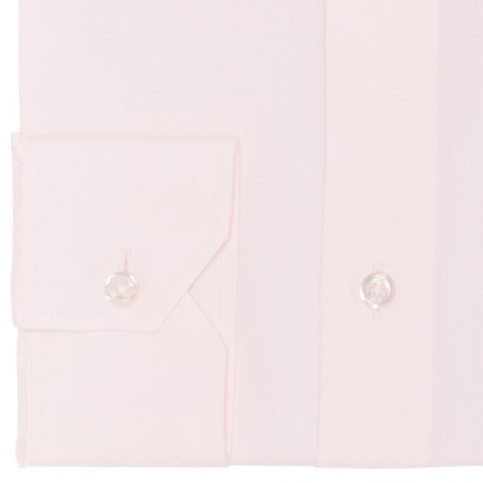 Double Cuff Pink Shirt