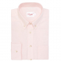 CHEMISE CASUAL ROSE