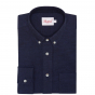 Blue Puce Shirt