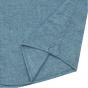 Chemise flanelle bleu canard