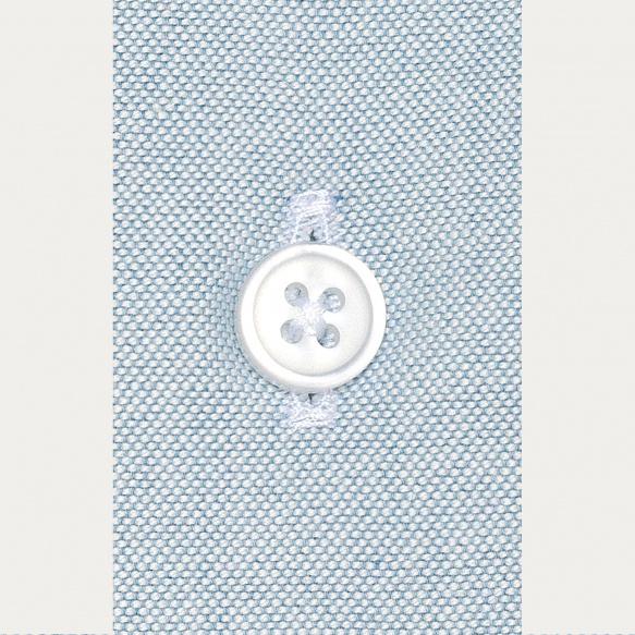 Classic fit blue-grey...