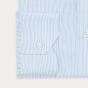 copy of Slim fit blue checks twill shirt