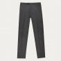 Grey flannel pants