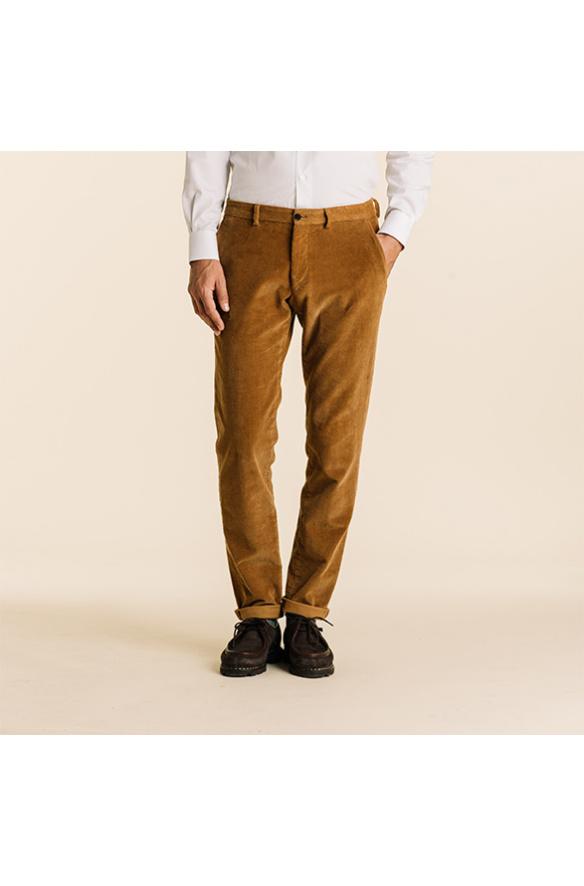 Pantalons velours