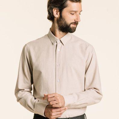 Une nouvelle gamme de chemises,...