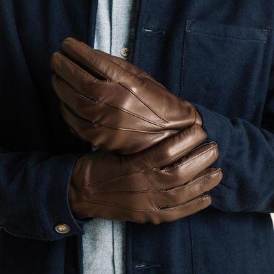 Keep it warm 🔥 Nos gants sont de...